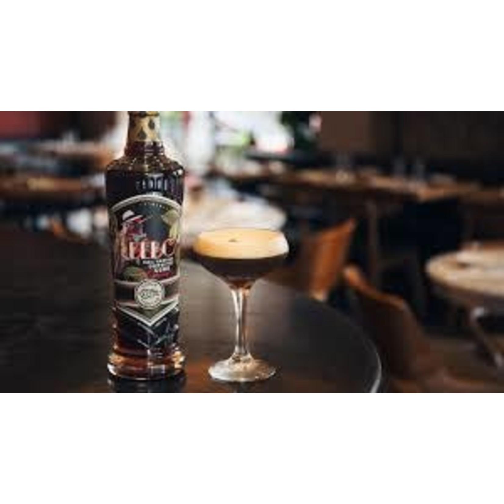 Spirits Cafe Bebo Cuban Especial Coffee Liqueur