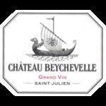 Wine Ch Beychevelle 2018
