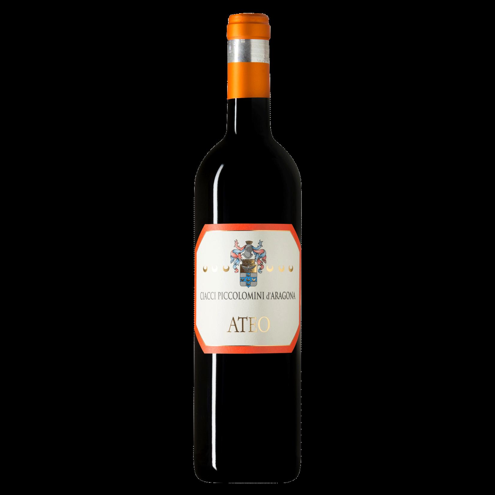 Wine Ciacci Piccolomini d'Aragona Ateo 2018