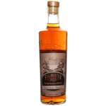 Spirits Filibuster Dual Cask FInished Straight Bourbon Whiskey