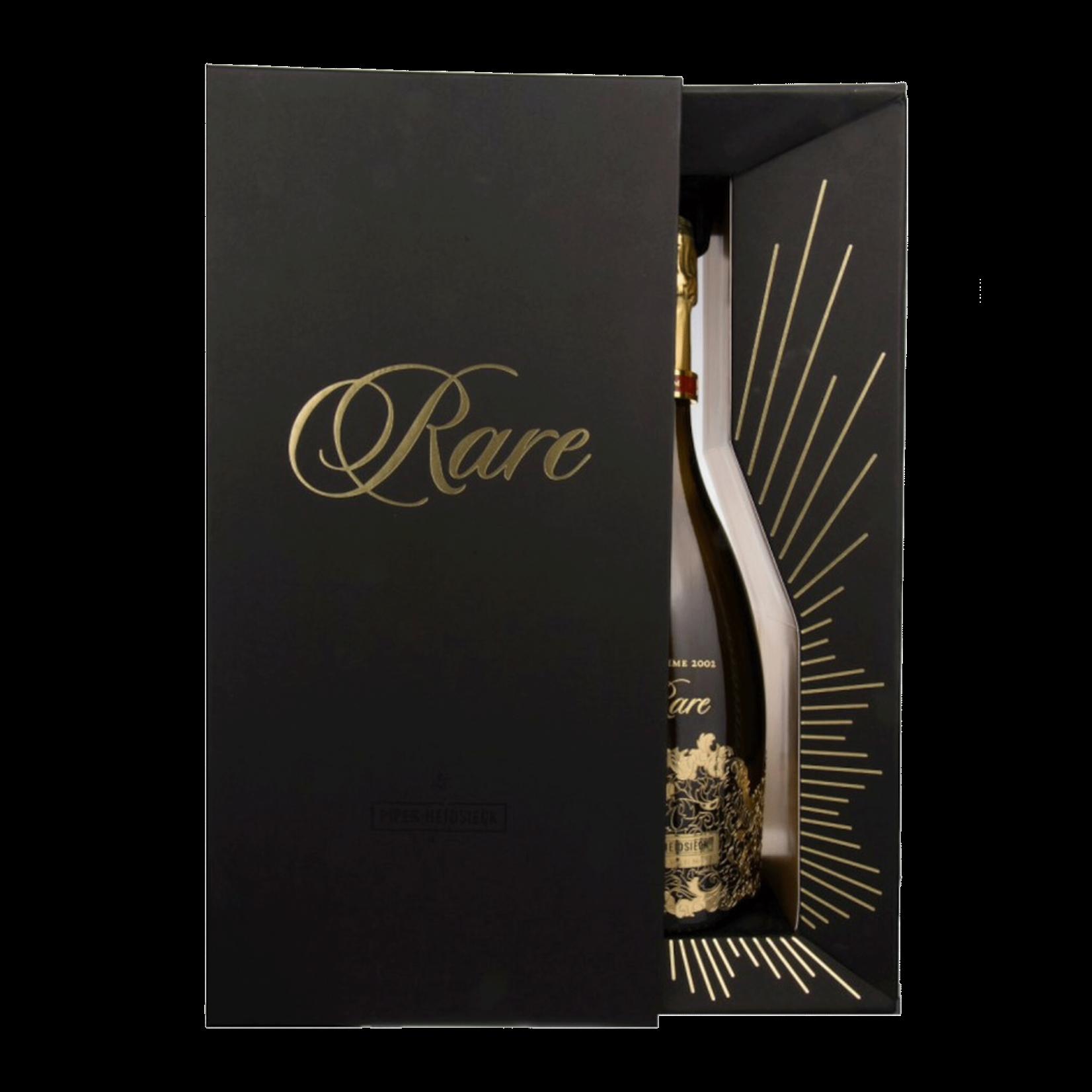 Piper Heidsieck Champagne Brut Cuvee Rare 2006