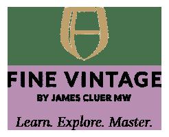 Fine Vintage Wine Courses • Learn More at FineVintageLtd.com