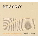 Wine Krasno Goriska Brda Orange Wine Slovenia 2018