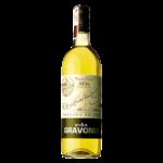 Wine Lopez de Heredia Gravonia Crianza White 2012