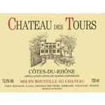 Wine Chateau des Tours Cotes du Rhone 2016