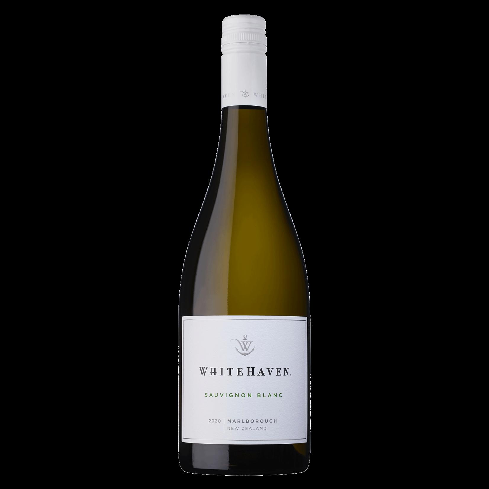 Wine Whitehaven Sauvignon Blanc 2020