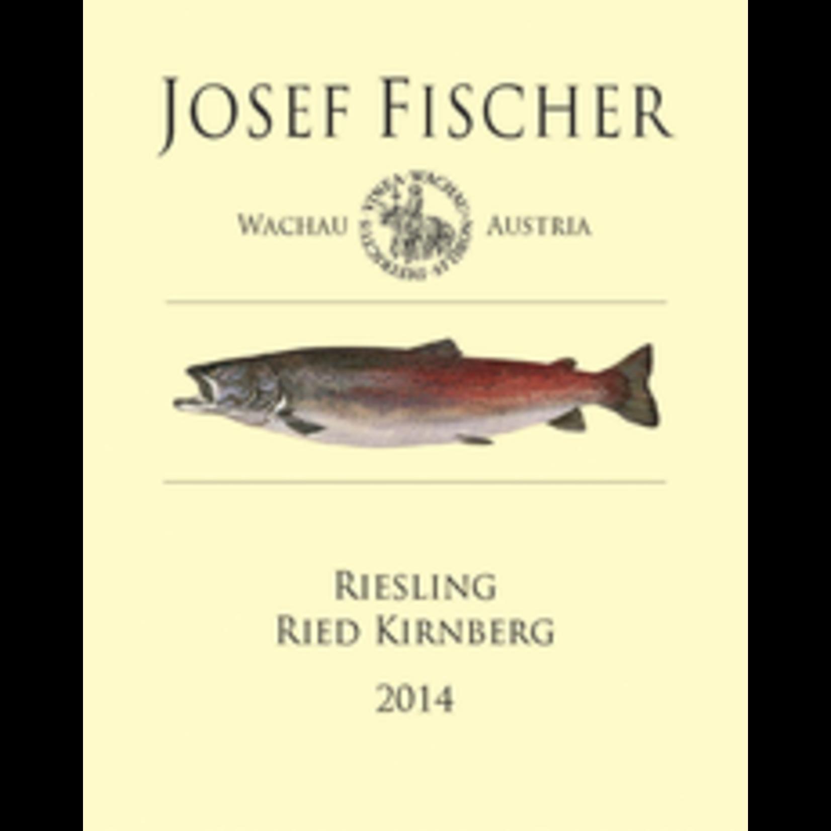 Wine Josef Fischer Wachau Riesling Kirnberg 2019