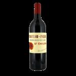 Wine Chateau Figeac Saint Emilion 2015