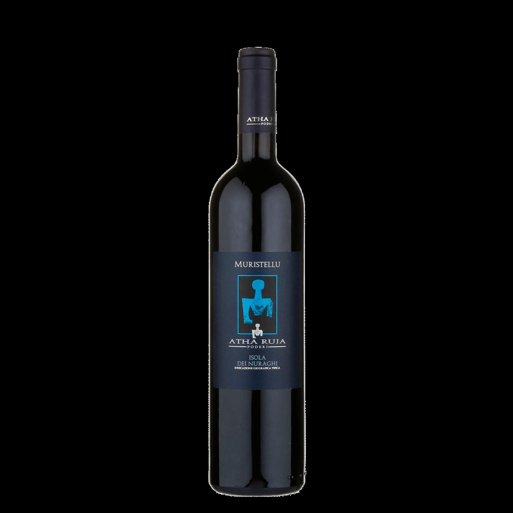 Wine Atha Ruja Muristellu Bovale