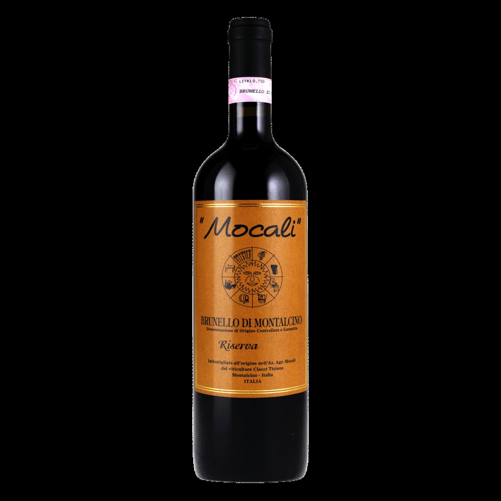 Wine Mocali Brunello di Montalcino Riserva 2013