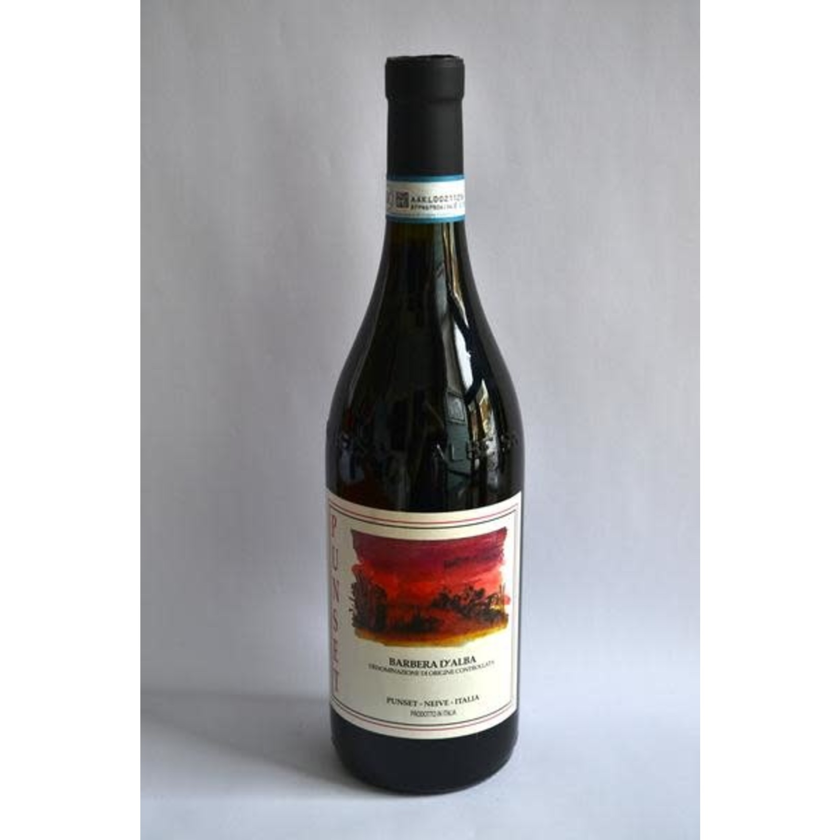 Wine Punset Barbera d'Alba 2019