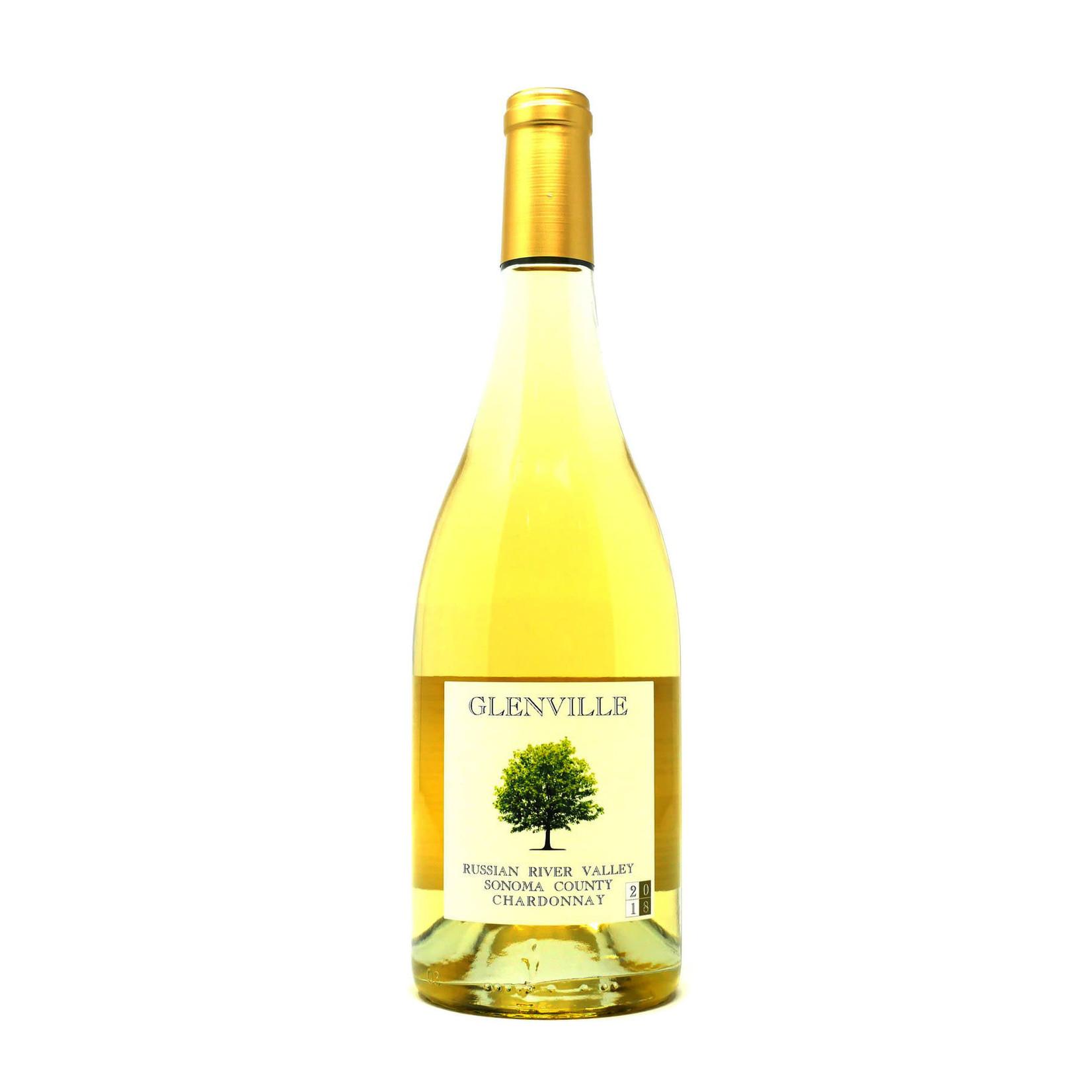 Wine Glenville Russian River Valley Chardonnay 2018