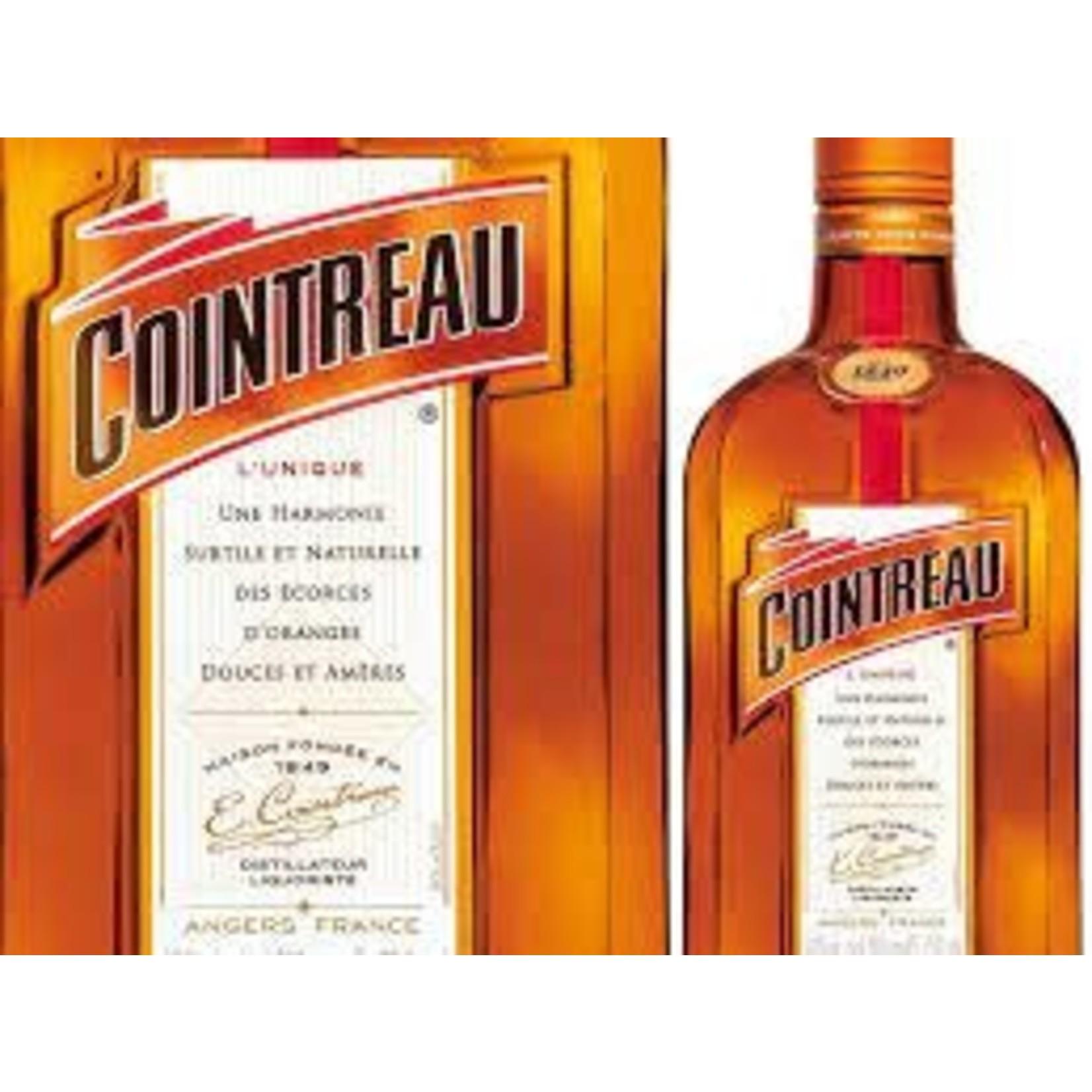 Spirits Cointreau Orange Liqueur