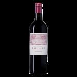 Wine Chateau Rouget Pomerol 2016