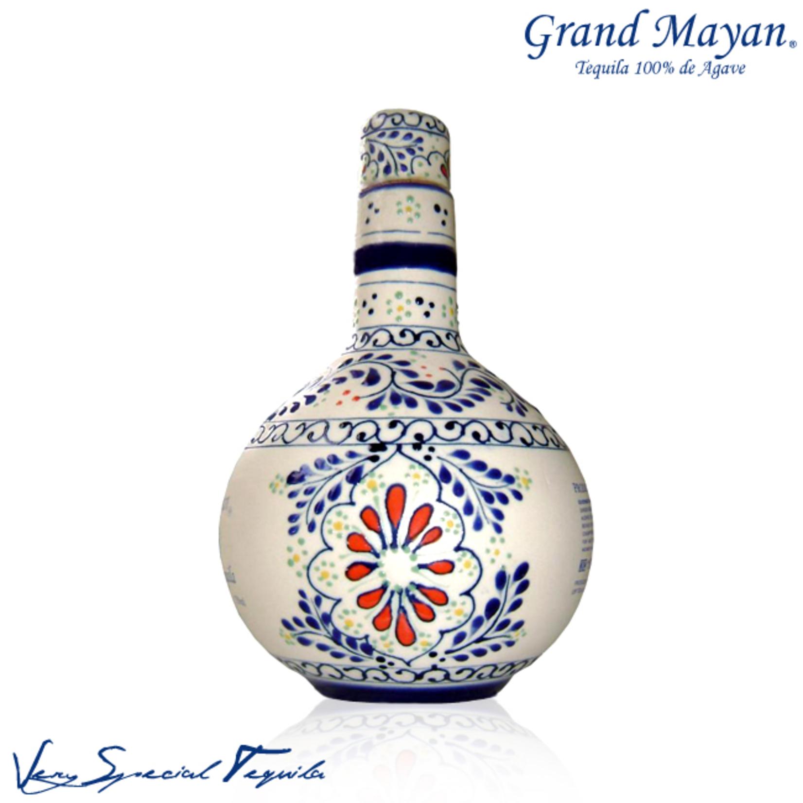 Spirits Grand Mayan Tequila Extra Anejo