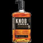 Spirits Knob Creek Single Barrel Reserve Bourbon 9 Year 120 Proof