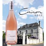 Wine Jean Maurice Raffault Chinon Rose 2020