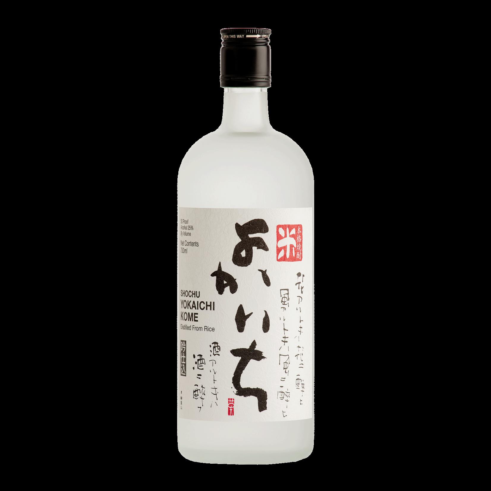 Spirits Takara Shuzo, Yokaichi Kome Shochu