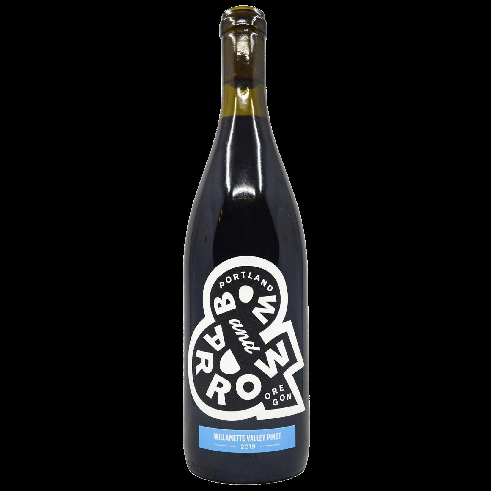 Wine Bow & Arrow Willamette Valley Pinot Noir 2019