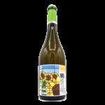 Wine Altolandon Mil Historias White Blend Manchuela Amber 2019