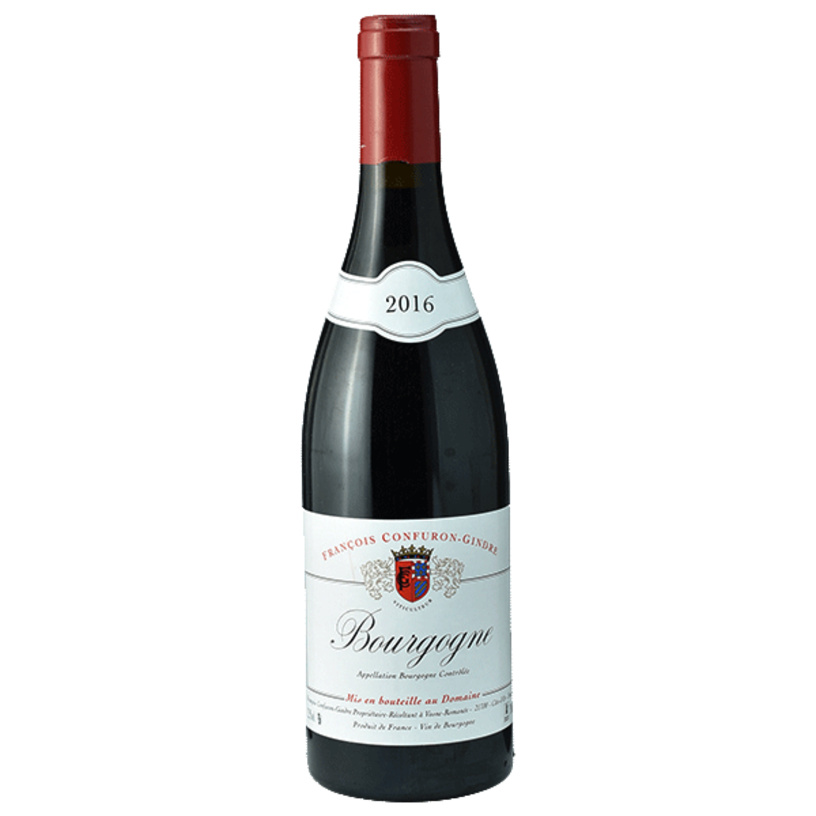 Wine Domaine Francois Confuron-Gindre Bourgogne Rouge 2016