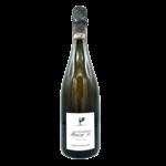 Sparkling Mousse Fils Champagne Brut Blanc de Noirs Terre D'Illite 2014