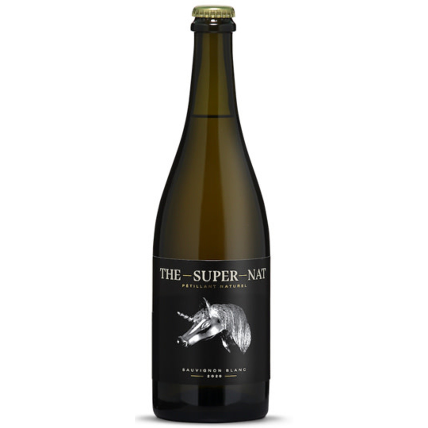Sparkling The Super Nat Petillant Naturel Sauvignon Blanc 2020