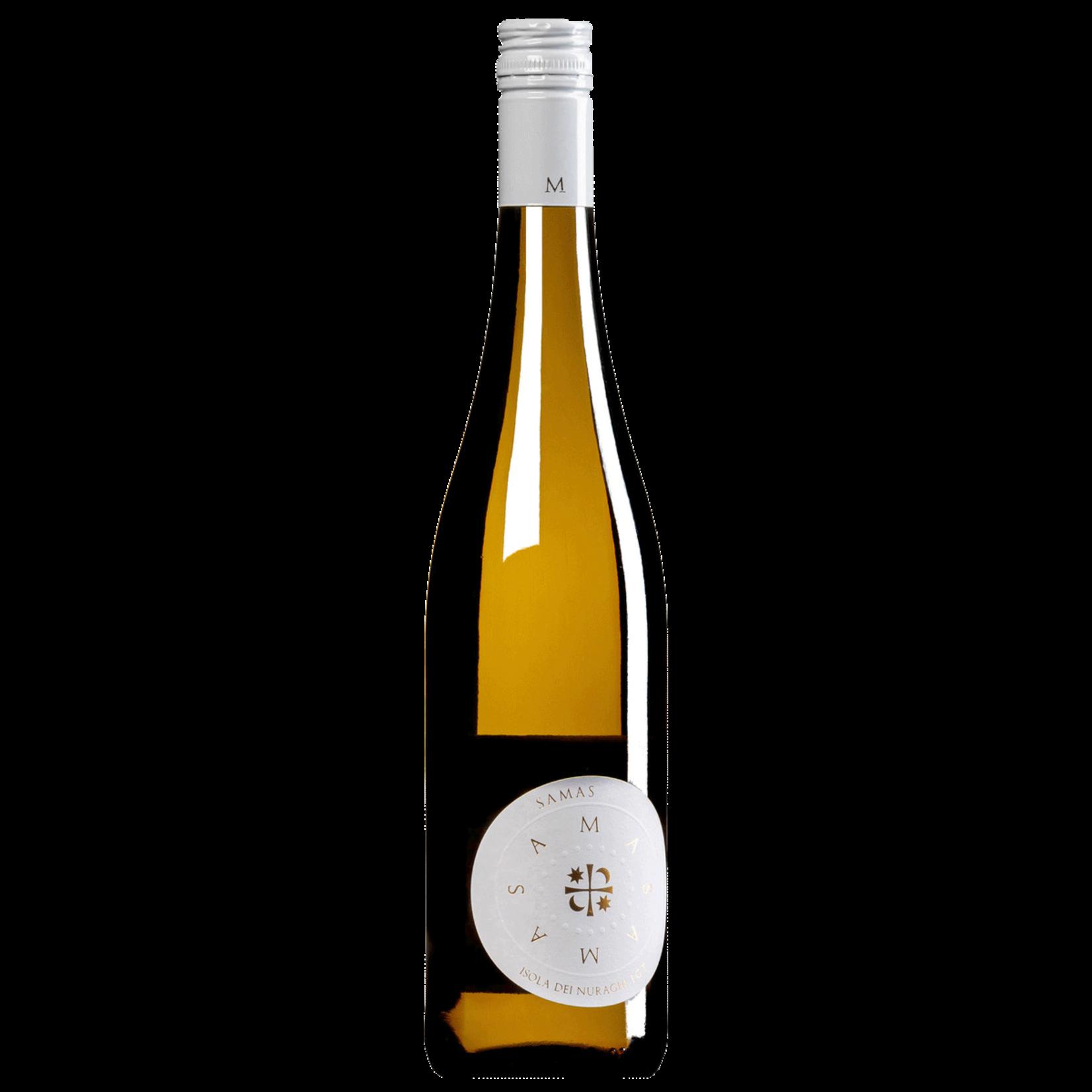 Wine Agricola Punica Isola Dei Nuraghi Samas 2020