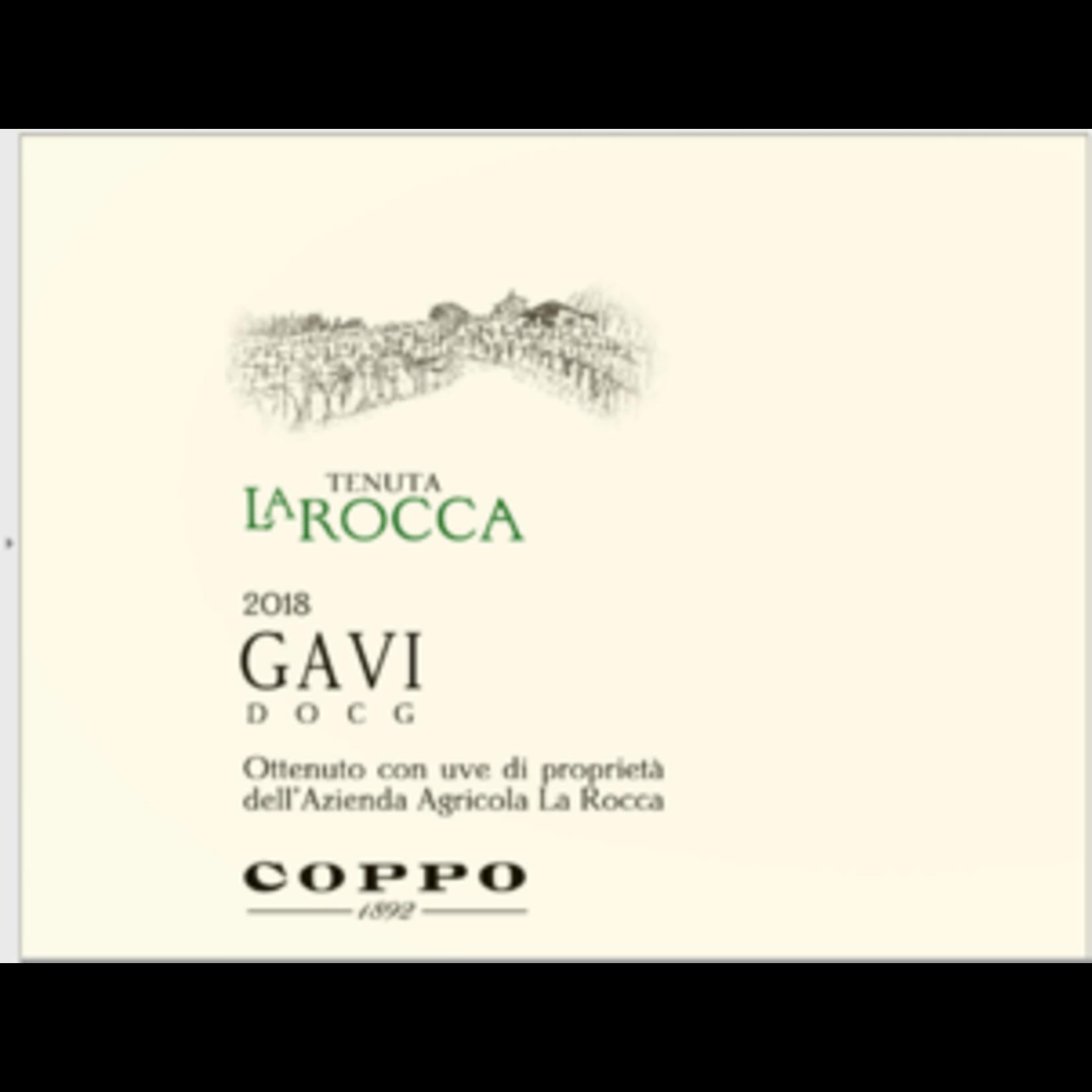 Wine Coppo Gavi La Rocca DOCG 2019