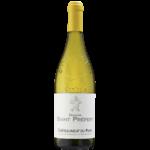 Wine Domaine Saint Prefert Chateauneuf du Pape Blanc 2020