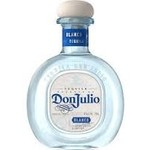 Spirits Don Julio Blanco Tequila