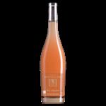 Wine Chateau Mourgues du Gres Costieres de Nimes Fleur d'Eglantine Rose 2020