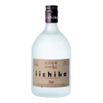 Spirits Iichiko Shochu Silhouette