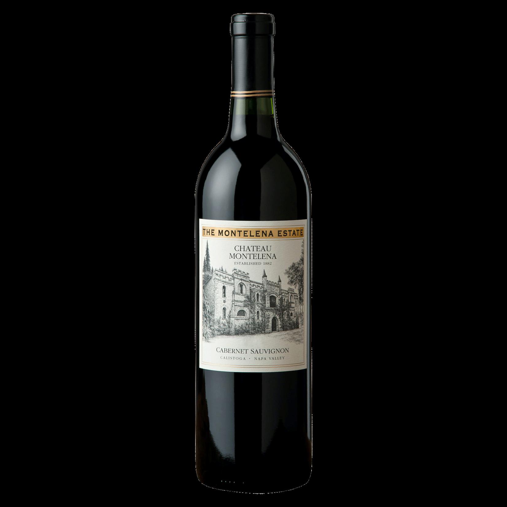 Wine Chateau Montelena Estate Cabernet Sauvignon 2016