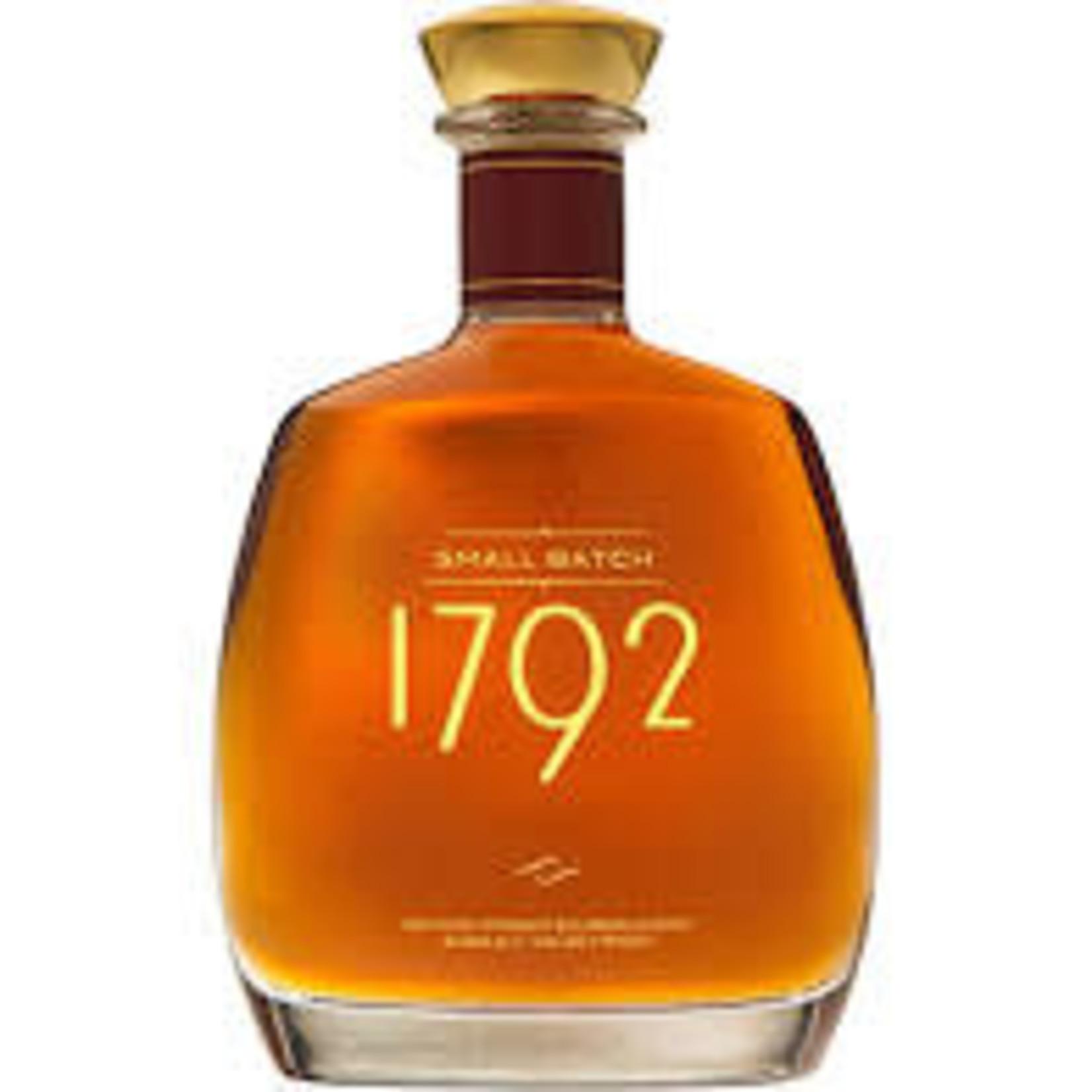 Spirits Ridgemont Small Batch Bourbon 1792