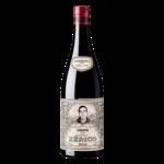 Wine Tentenublo Rioja Xerico 2018