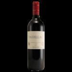 Wine Pauillac de Grand Puy Lacoste  2015