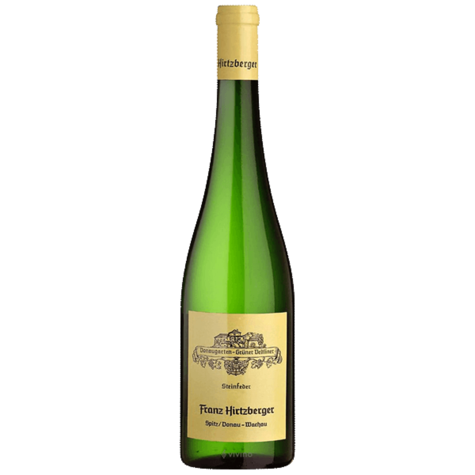 Wine Weingut Franz Hirtzberger Wachau Gruner Veltliner Spitz Steinfeder 2018