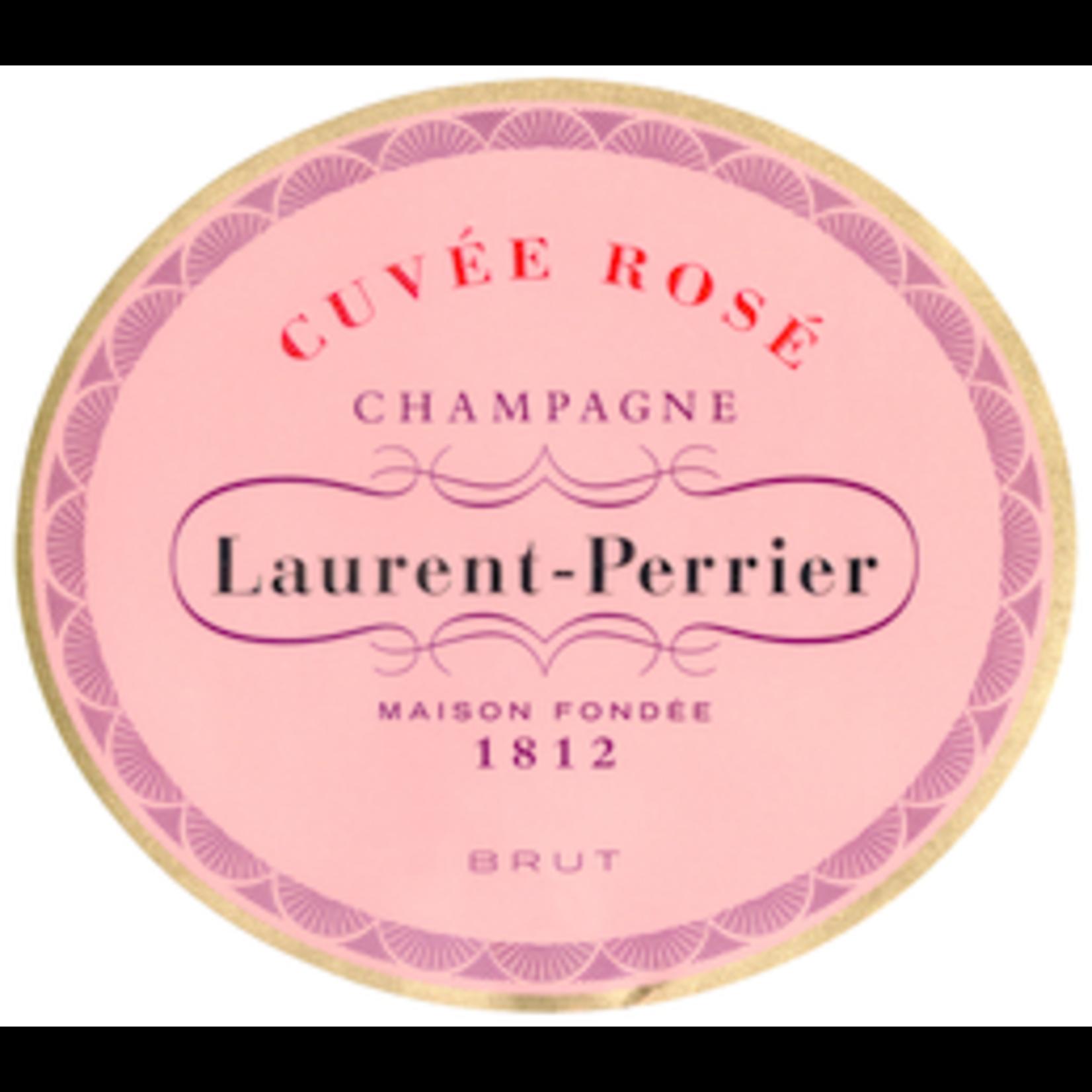 Sparkling Laurent Perrier Champagne Brut Rose
