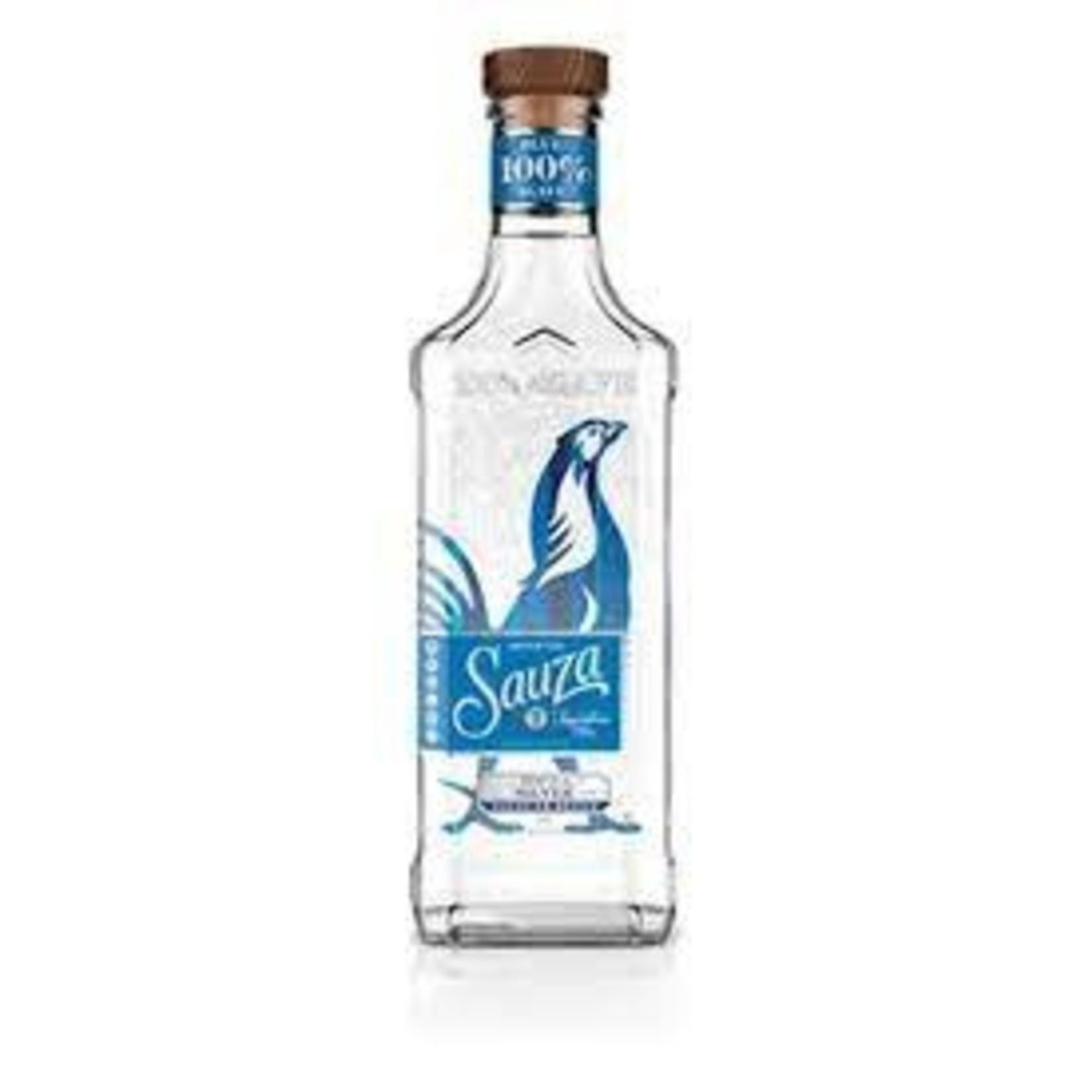 Spirits Sauza Tequila Silver