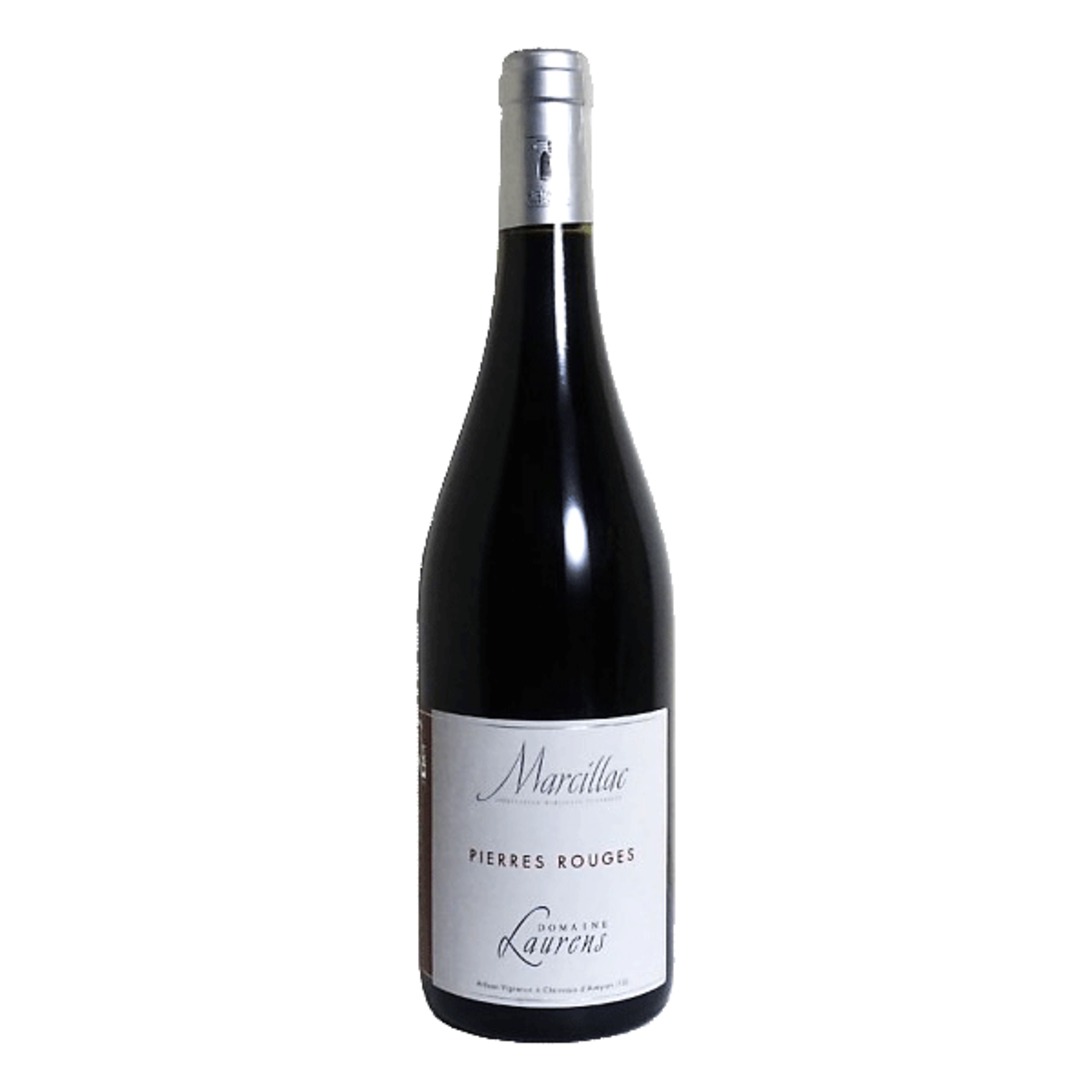 Wine Domaine Laurens Marcillac Pierres Rouges 2017