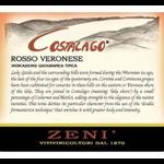 Wine Zeni Costalago Rosso Veronese 2018