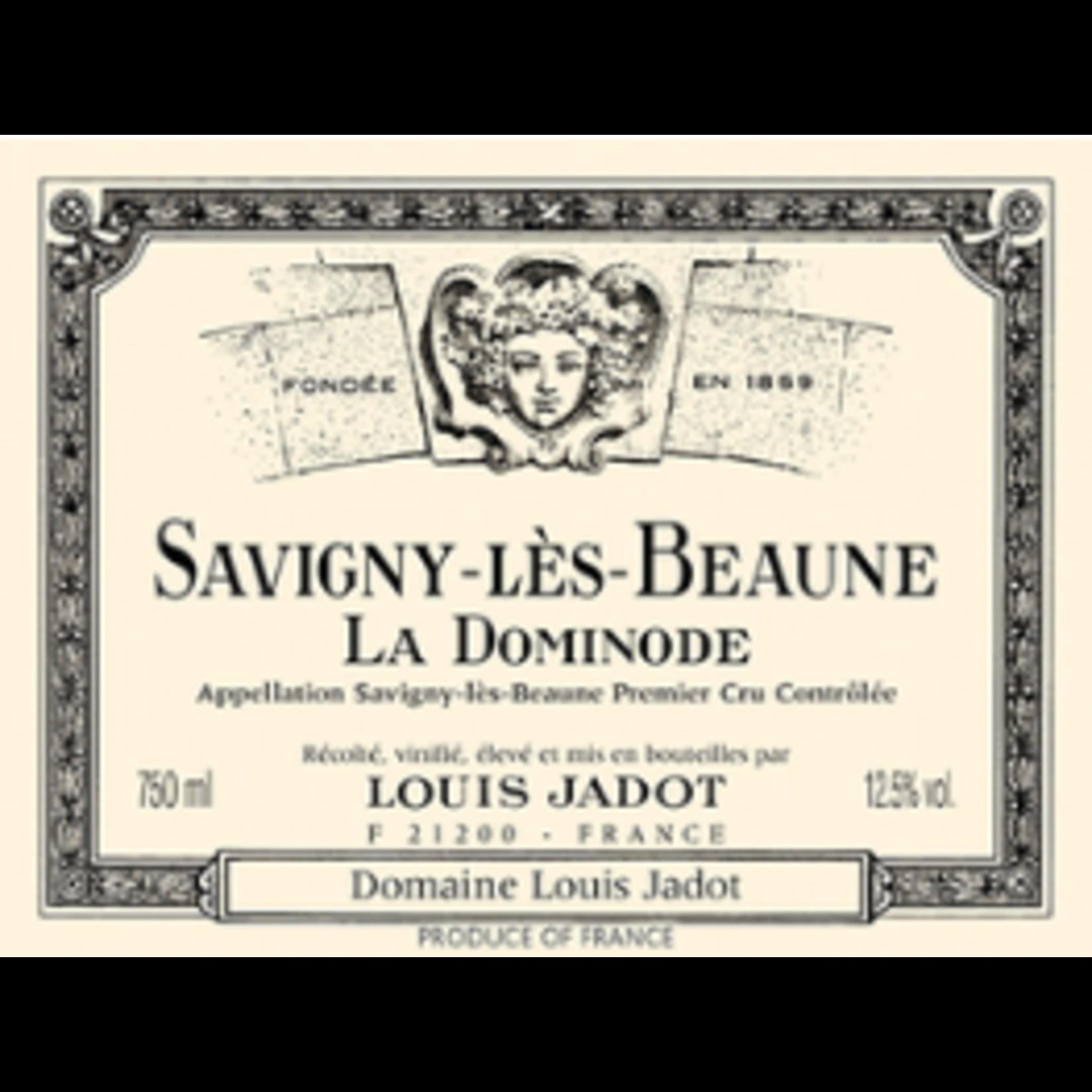 Wine Savigny-lès-Beaune 1er Cru La Dominode, Domaine Louis Jadot 2019