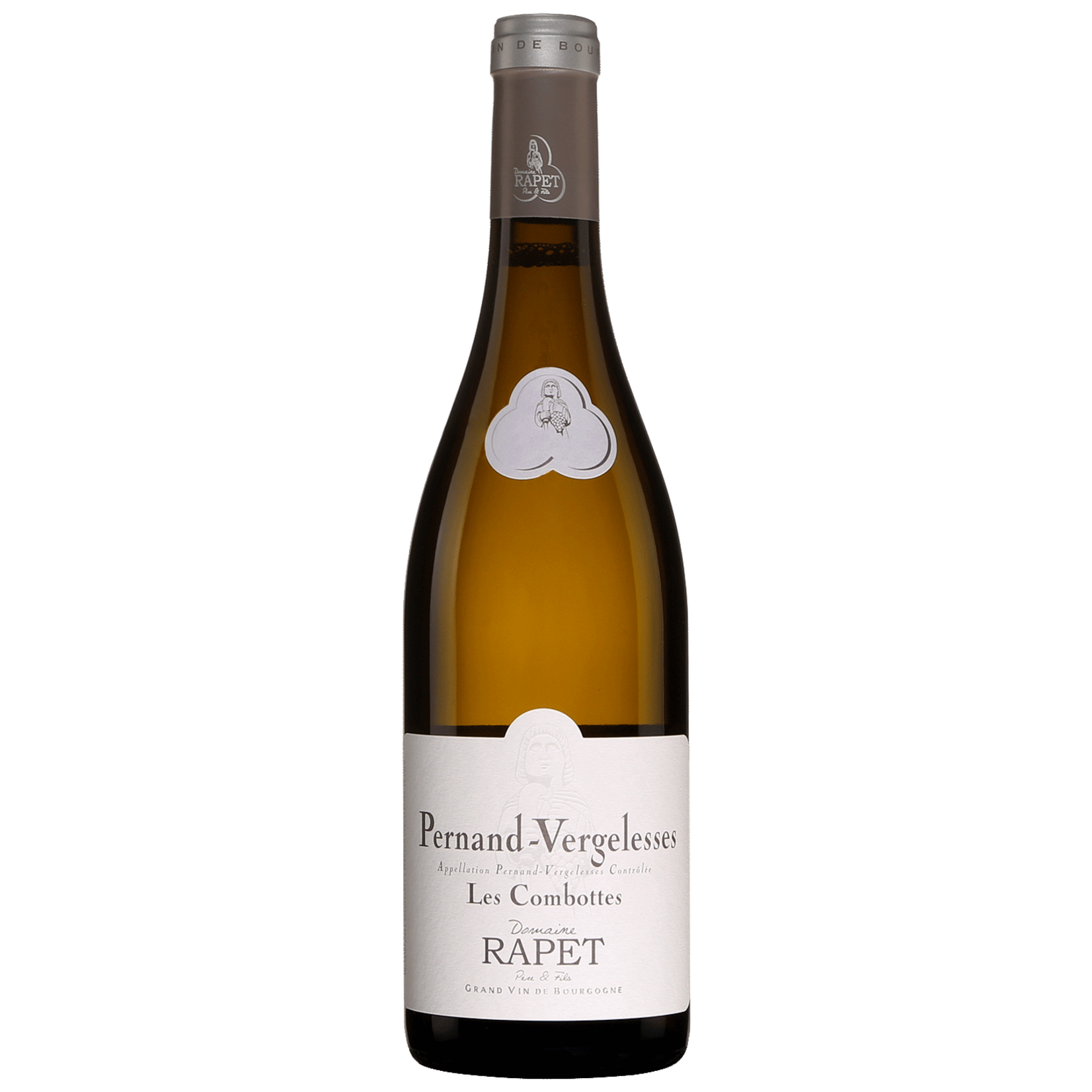 Wine Rapet Pere et Fils Pernand Vergelesses Blanc Les Combottes 2018