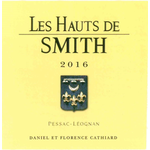 Wine Hauts de Smith Blanc 2019