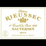 Wine Chateau Rieussec 2011