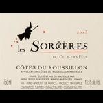 Wine Clos des Fees Les Sorcieres 2020 rouge