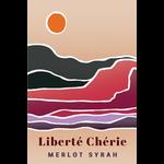 Wine Liberte Cherie 2020