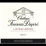 Wine Chateau Fourcas Dupre 2011 1.5L