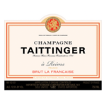 Champagne Taittinger, Taittinger Brut La Francaise NV Gift Box